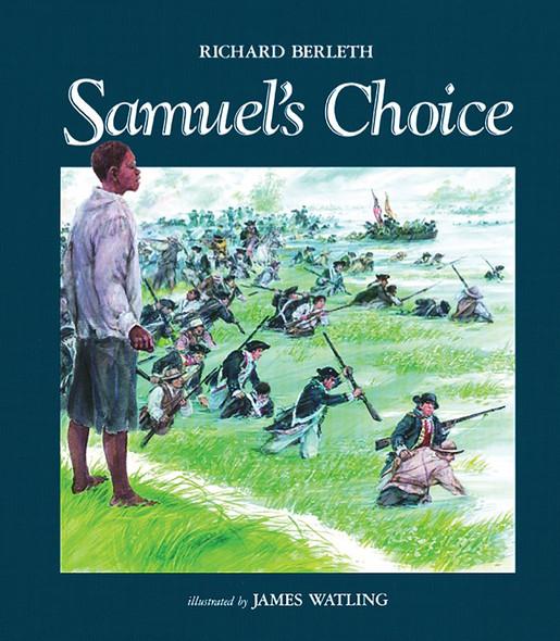Samuel's Choice - Cover