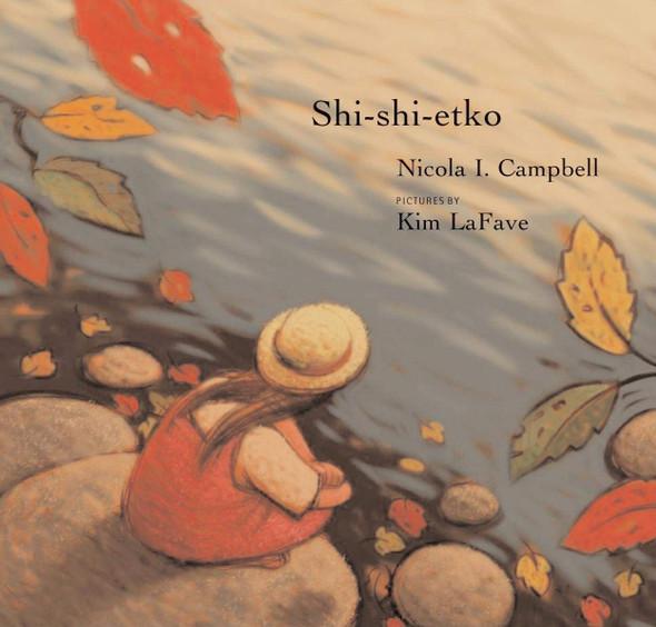 Shi-Shi-Etko - Cover
