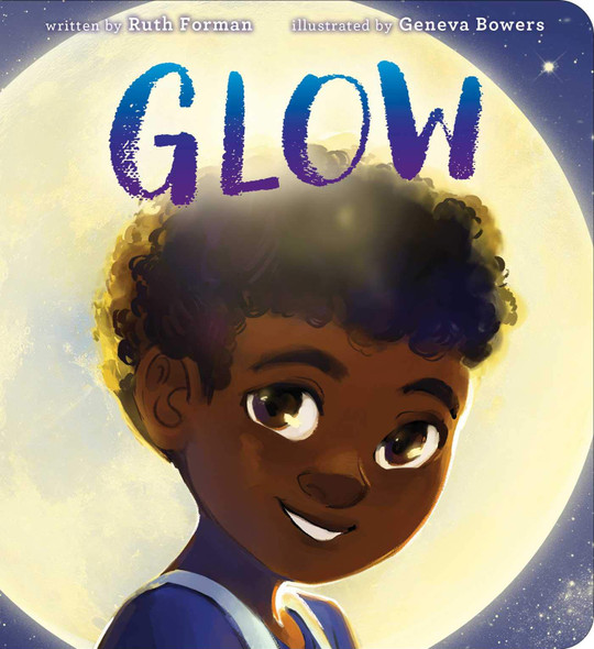 Glow - Cover