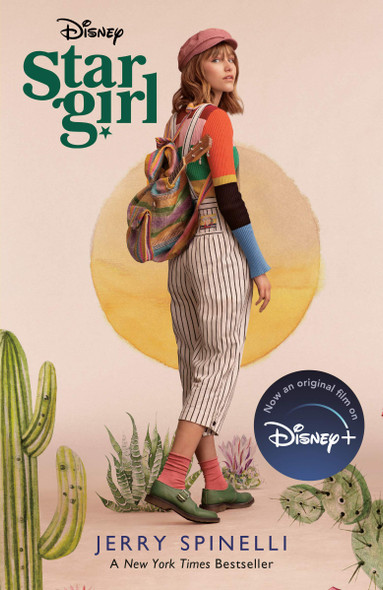 Stargirl Movie Tie-In Edition - Cover