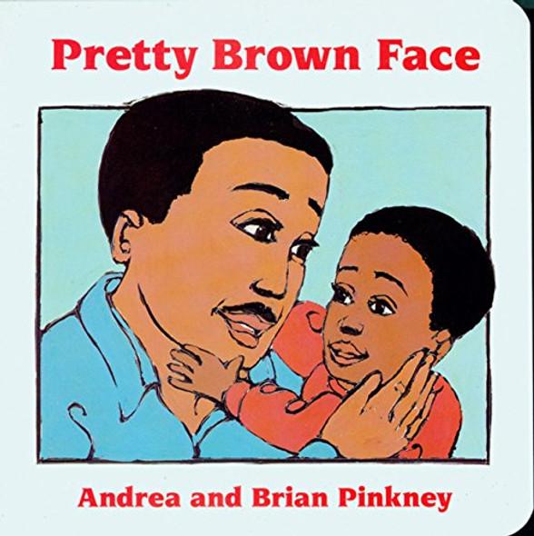 Pretty Brown Face - Cover