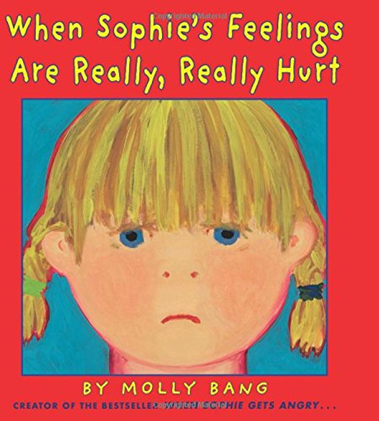 When Sophie's Feelings Are Really, Really Hurt - Cover