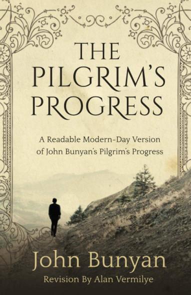 The Pilgrim's Progress - Cover