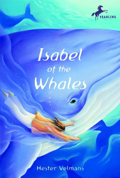 Isabel of the Whales - Cover