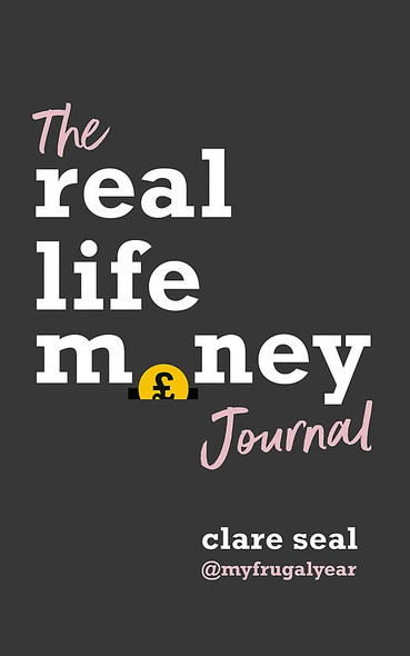Real Life Money: The Journal - Cover