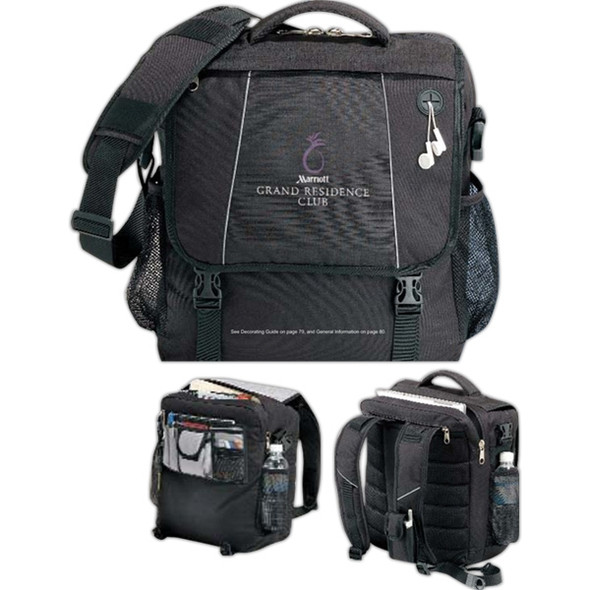 Cargo Compu-Pack
