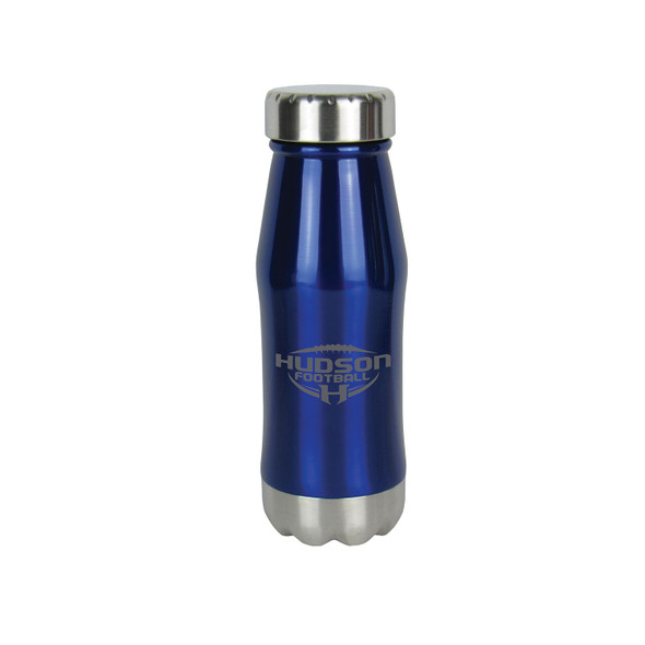 20oz Wide Mouth Stainless Steel Vacuum Bottle