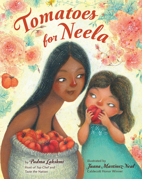 Tomatoes for Neela - Cover