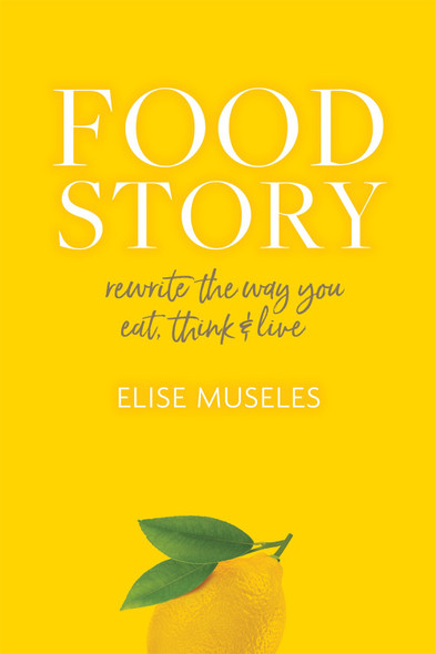 Food Story - Cover