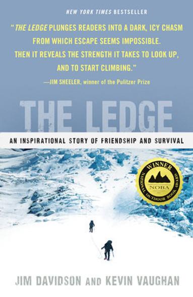 The Ledge - Cover