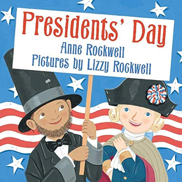 Presidents' Day - Cover