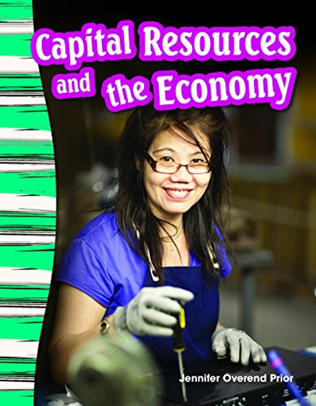 Capital Resources and the Economy - Cover