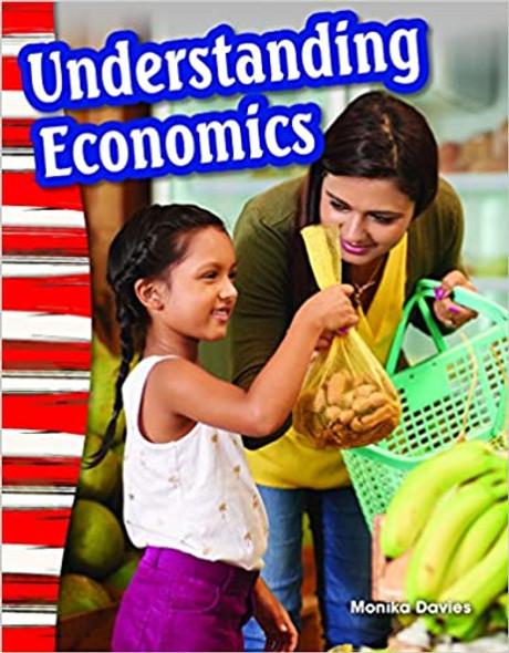 Understanding Economics - Cover