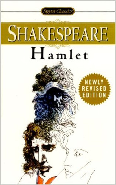 Hamlet (Revised and Updated) Cover