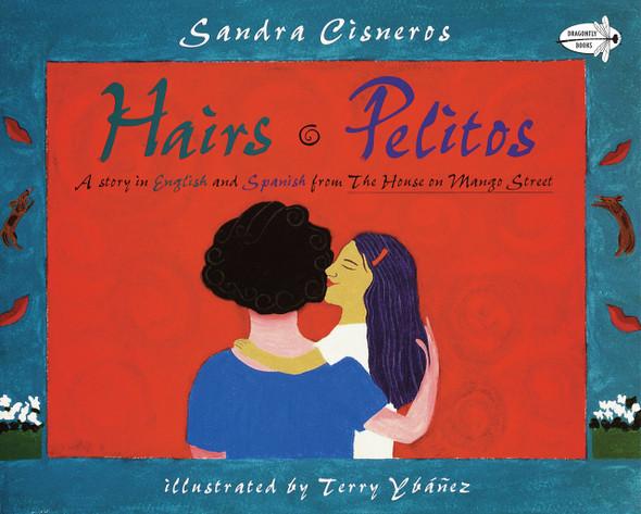 Hairs/Pelitos - Cover