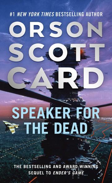 Speaker for the Dead - Cover