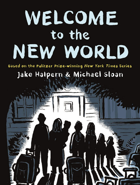 Welcome to the New World - Cover
