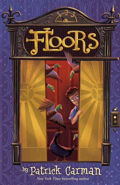Floors - Cover