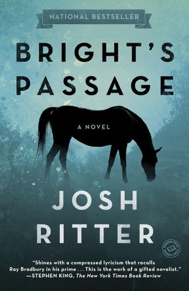Bright's Passage - Cover
