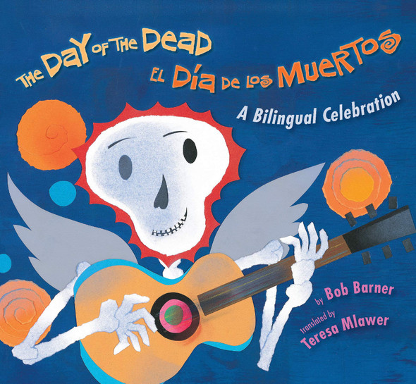 The Day of the Dead - Cover