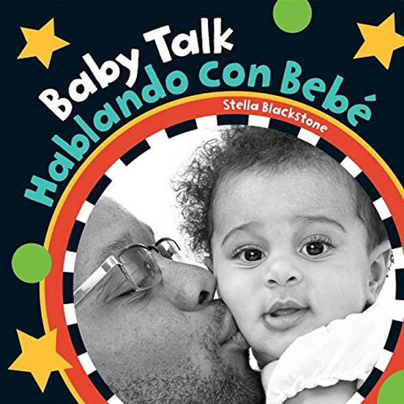 Baby Talk/Hablando Con Bebe - Cover