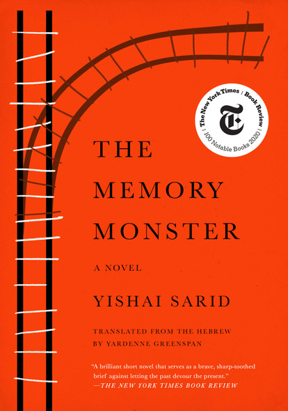 The Memory Monster - Cover
