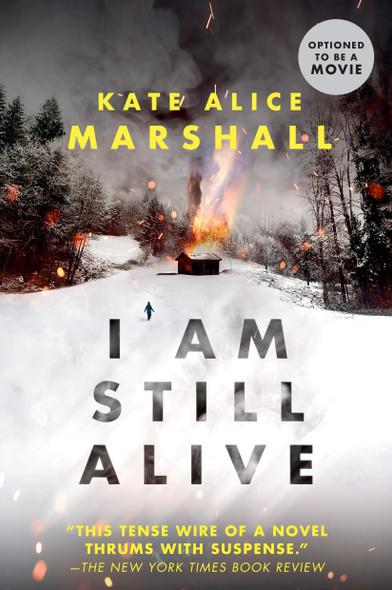 I Am Still Alive - Cover