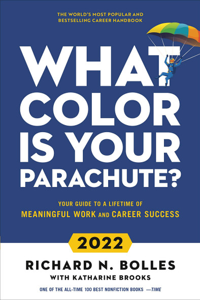 What Color is Your Parachute? - Cover