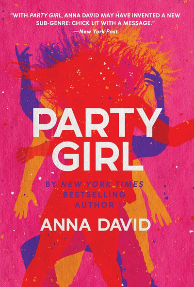 Party Girl [Paperback]