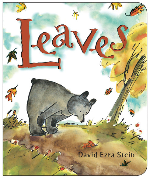 Leaves - Cover