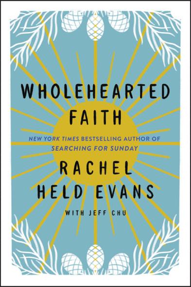 Wholehearted Faith - Cover
