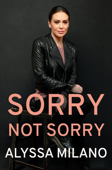 Sorry Not Sorry - Cover