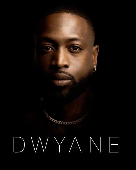 Dwayne - Cover