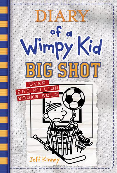 Big Shot - Cover