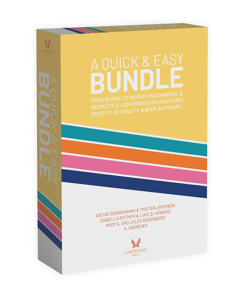 A Quick & Easy Bundle - Cover