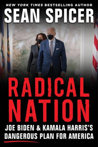 Radical Nation Cover