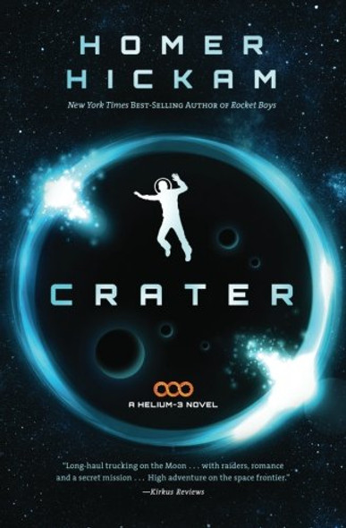 Crater - Cover
