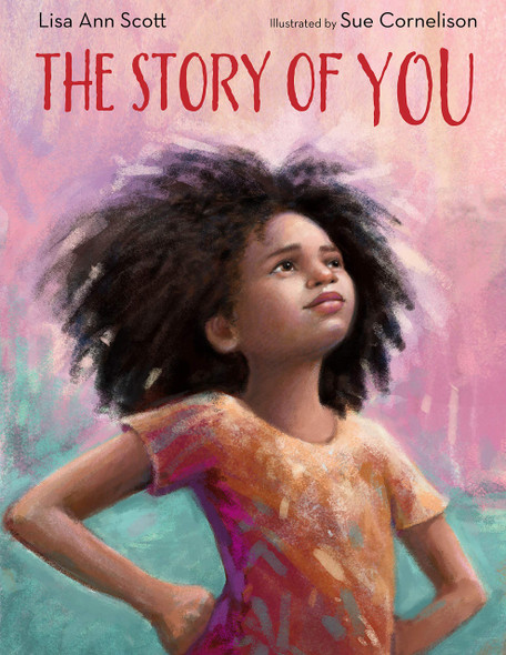 The Story of You - Cover