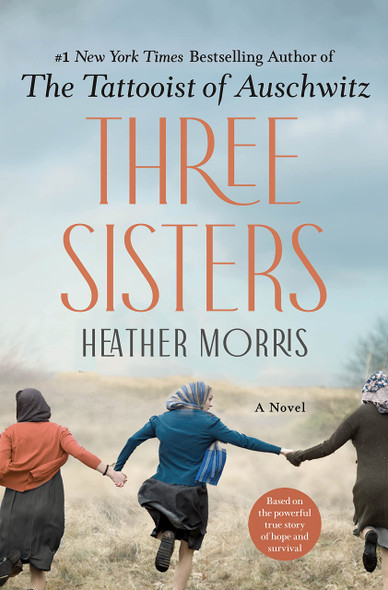 Three Sisters - Cover