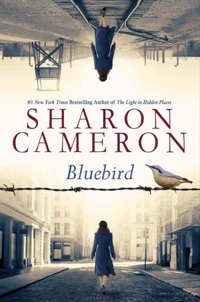 Bluebird - Cover