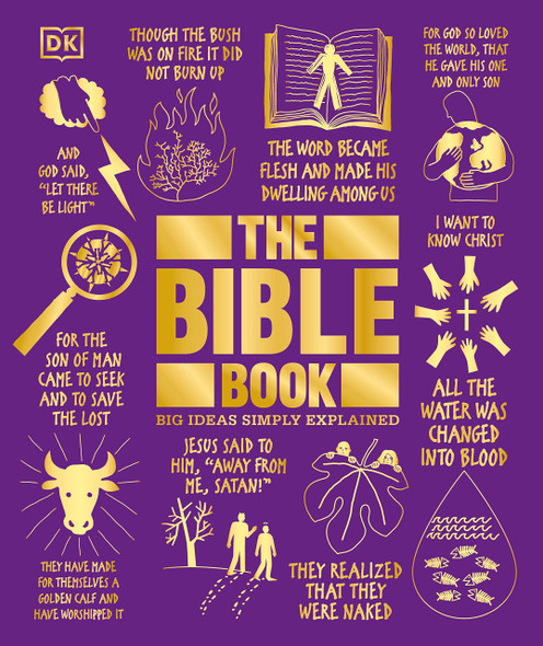 The Bible Book - Cover