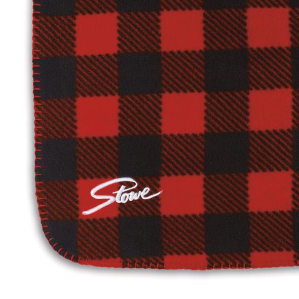 Slowtide Fleece Blanket