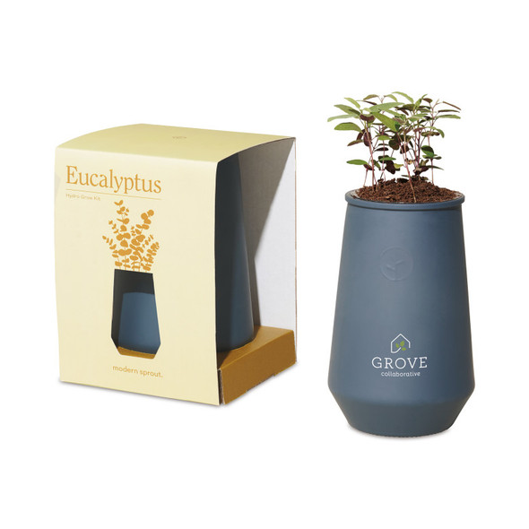 Modern Sprout Tapered Tumbler Grow Kit