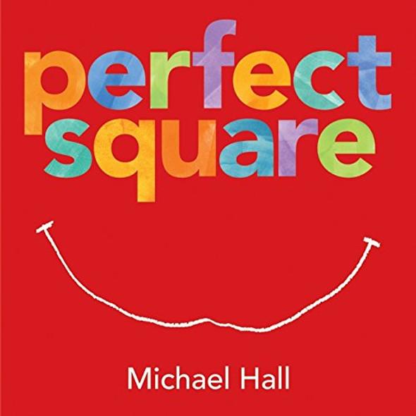 Perfect Square - Cover