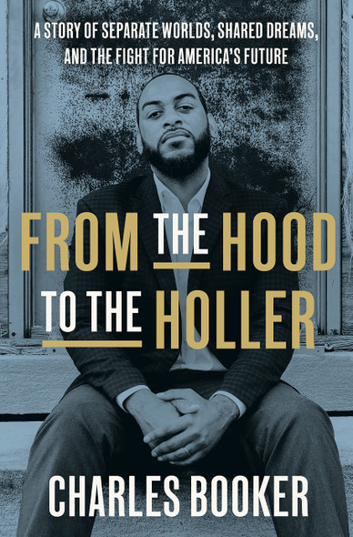 From the Hood to the Holler - Cover