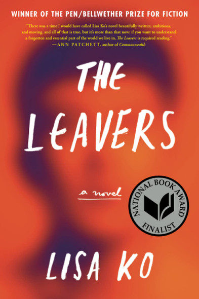 The Leavers - Cover