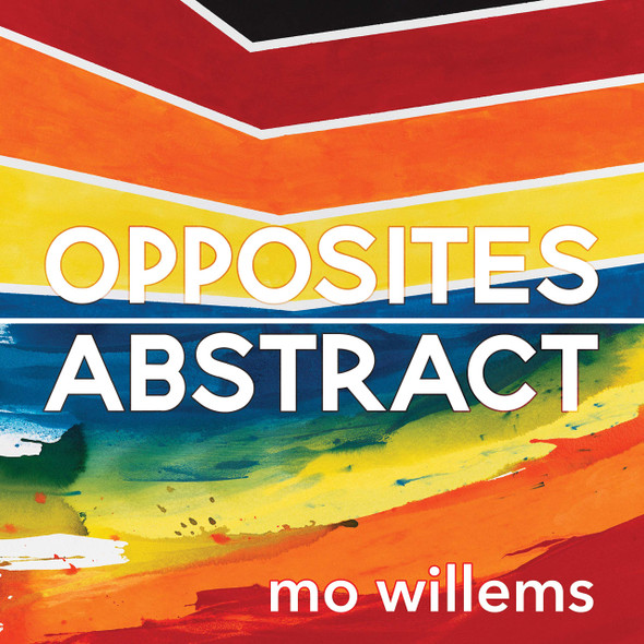 Opposites Abstract - Cover