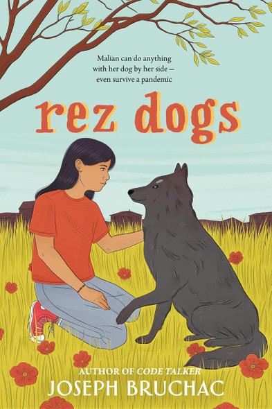 Rez Dogs - Cover