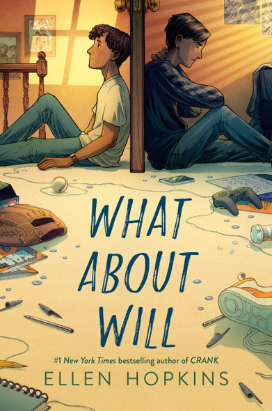 What About Will - Cover