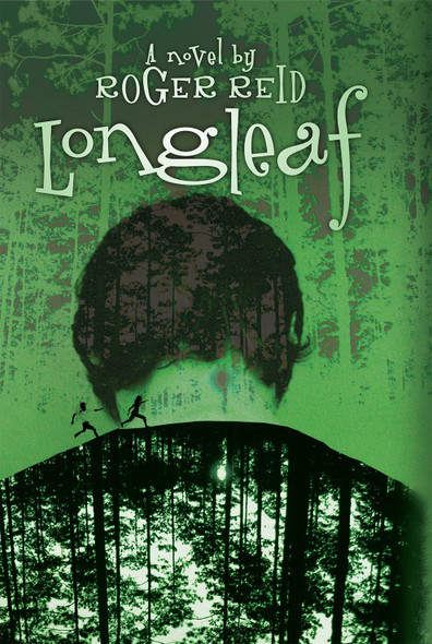 Longleaf - Cover